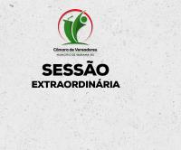 100º Sessão Extraordinária