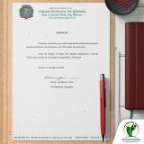 Presidente do Legislativo encaminha Projetos do Executivo para Comissão de Legislação e Pareceres